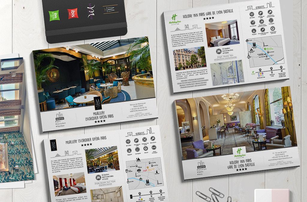 Brochure – Hôtels Accor