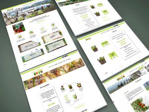 webdesign creation site web graphiste saint etienne rive de gier loire haute-loire