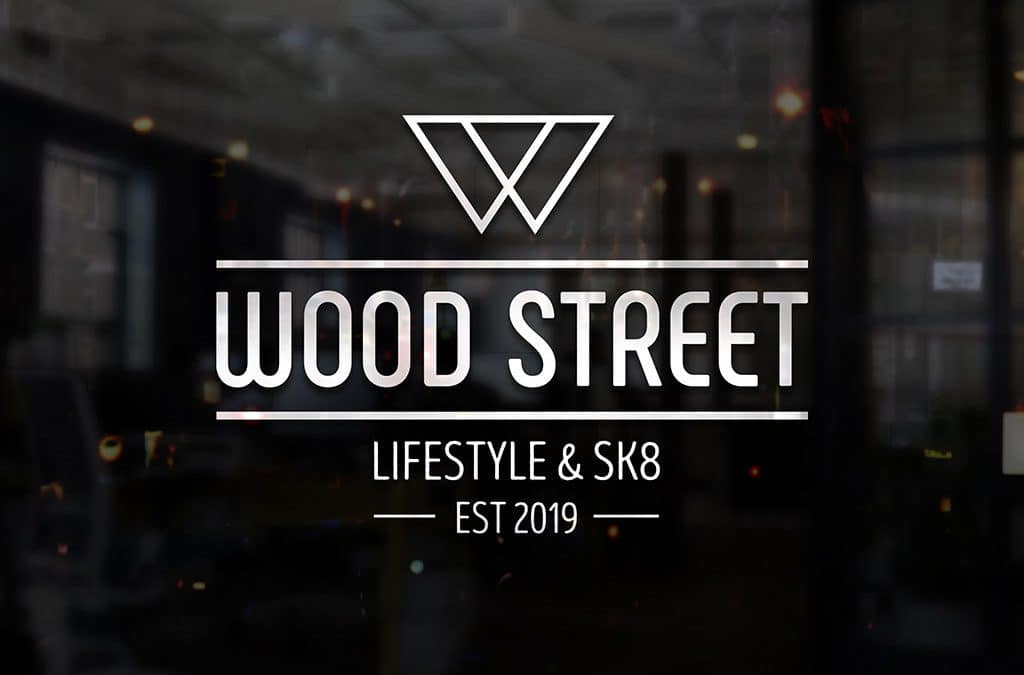 Logo Wood Street