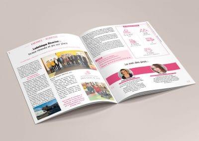 Bulletin annuel – Communauté de Communes